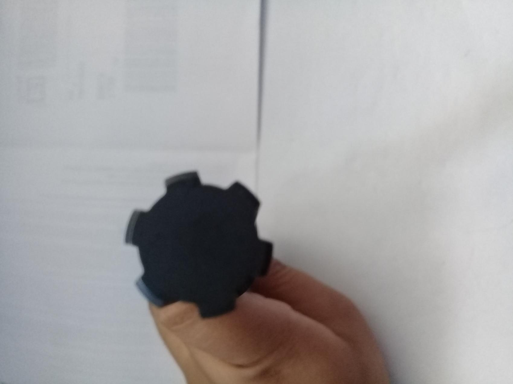 25-1450-01-1 Short Shaft Agitador