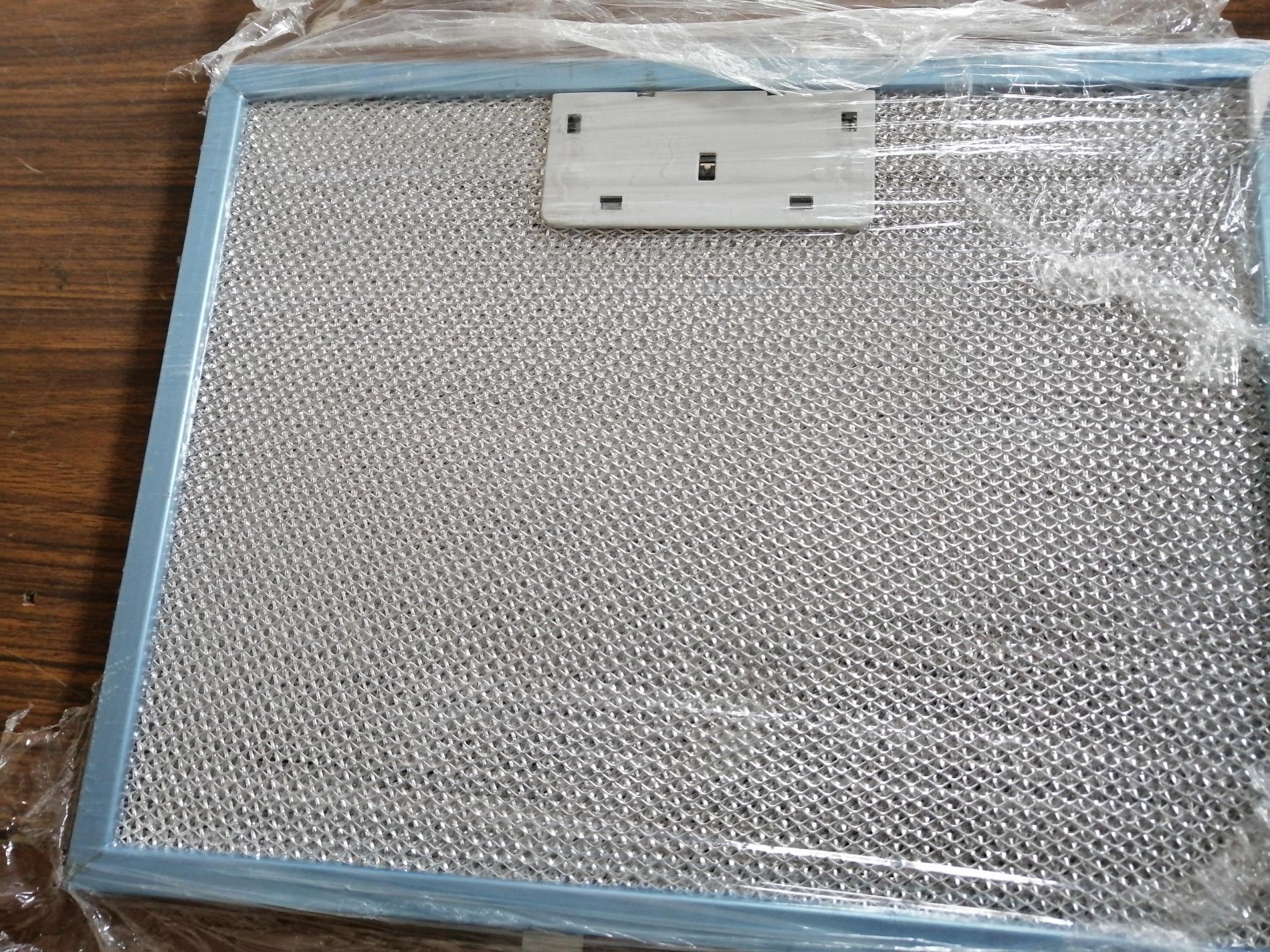 FA0242 Filtro Campana Extractora