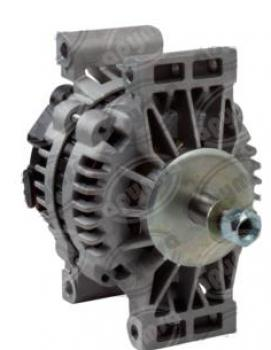 ALTERNADOR 24SI 12V,160A CON REGULADOR ORIGINAL 0164900