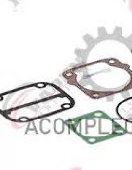 Repuesto De Compresor Knorr Lk38 Maxxforce Adc-103