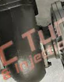 TURBO CARGADOR FORD 7.3 F250,F350 94-97 1822775C92 USADO