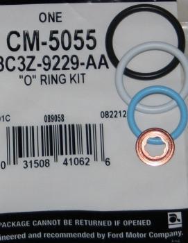 Ligas De Inyector 1843682c1