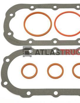 Kit De Juntas Enfriador Aceite Detroit Serie 50/60 23537789
