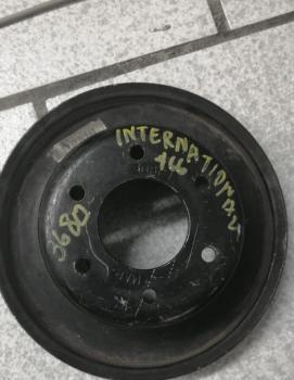 POLEAS DEL VENTILADOR INTERNATIONAL DT466 308C1(USADA)