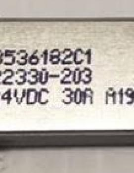 FUSIBLE 30A 3536182C1