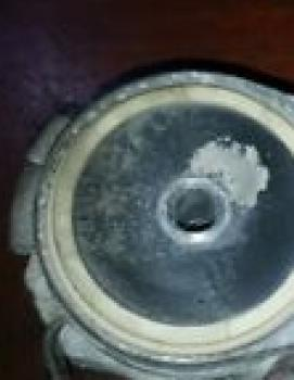 Conjunto de tensor de correa OEM Mack 50-0034 USADO