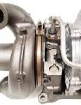 TURBO FORD 6.7 854572-5001S USADO