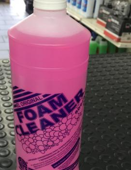 FOAM CLEANER 1L ROSA