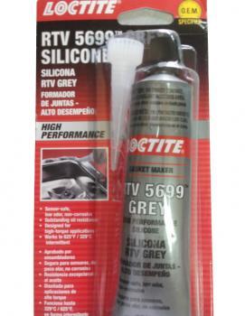 Loctite Silicon Rtv Gris Depresible 37464